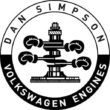 dansimpson vw engines